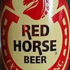 Red Horse Beer Extra Strong