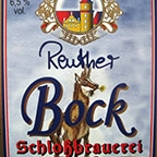 Reuther Bock