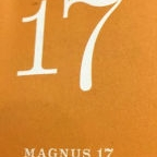 Riegele BierManufaktur Magnus 17 Sherry