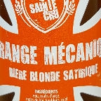Sainte Cru Orange Mecanique