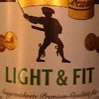 Schwarzbräu Light & Fit