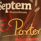 Septem Saturday's Porter