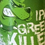Silly Green Killer