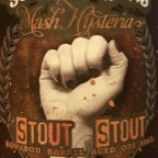 South Plains Mash Hysteria Stout