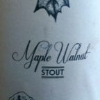Spent Collective & Bierfabrik Maple Walnut Stout