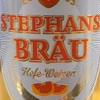 Stephans Bräu Hefeweizen Grapefruit