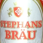 Stephans Bräu Premium Export