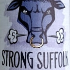 Strong Suffolk Dark Ale