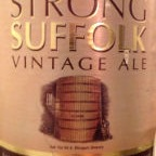 Greene King Strong Suffolk Vintage Ale