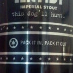Ten Fidy Imperial Stout