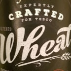Tesco Finest Unfiltered Wheat