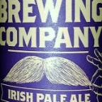 The Crafty Brewing Company Irish Pale Ale