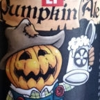 Thombansen Craft Pumpkin Ale