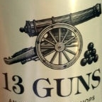 Thwaites Crafty Dan 13 Guns