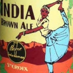 Trois Dames India Brown Ale