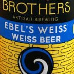 Two Brothers Ebel's Weiss