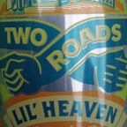 Two Roads Lil Heaven Session IPA