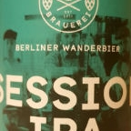 Vagabund Session IPA