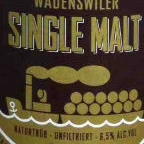 Wädenswiler Single Malt Bier