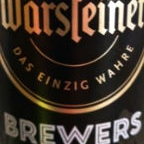 Warsteiner Brewers Gold