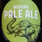 Wedding Pale Ale