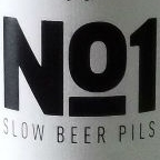 Welde No. 1 Slow Beer Pils