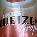 Welde Weizen Grape