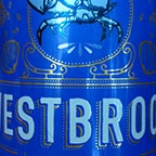 Westbrook One Claw Rye Pale Ale