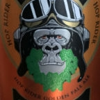 Wild Monkeys Hop Rider Golden Pale Ale