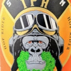 Wild Monkeys Hop Rider Session IPA