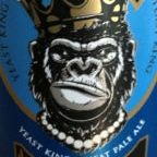 Wild Monkeys Yeast King Wheat Pale Ale
