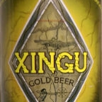 Xingu Gold Beer