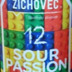 Zichovec 12 Sour Passion Fruit