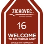 Zichovec 16 Welcome to the World Baby