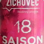 Zichovec 18 Saison White Wine Barrel Aged