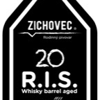 Zichovec R.I.S. Whisky barrel aged