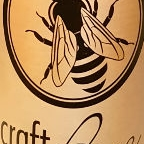 craftBEE N°2 Golden Honey